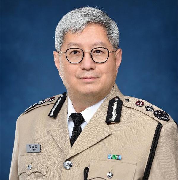 区嘉宏 图源:香港特区政府新闻网
