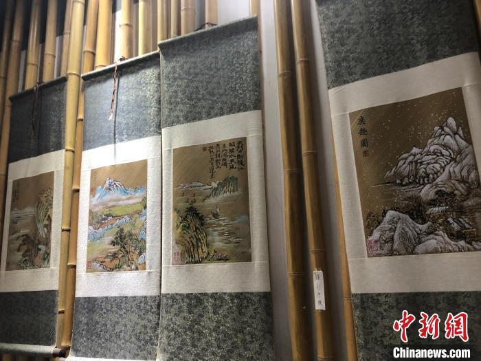 """浙江老手艺人""""转型记"""":革新传统技艺 贴近现代生活"""