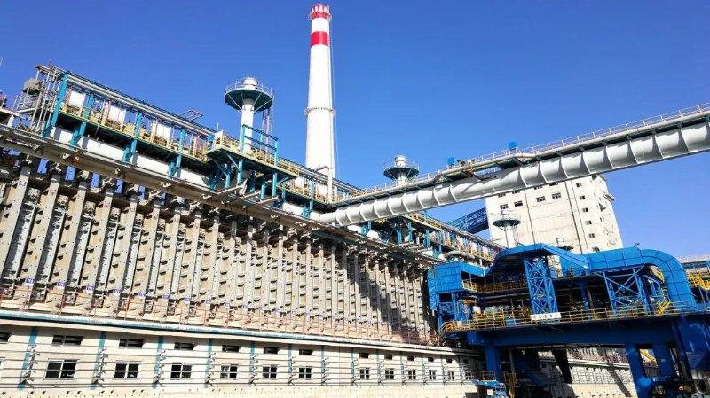 山钢集团新型绿色智能焦炉技术已达国际先进水平