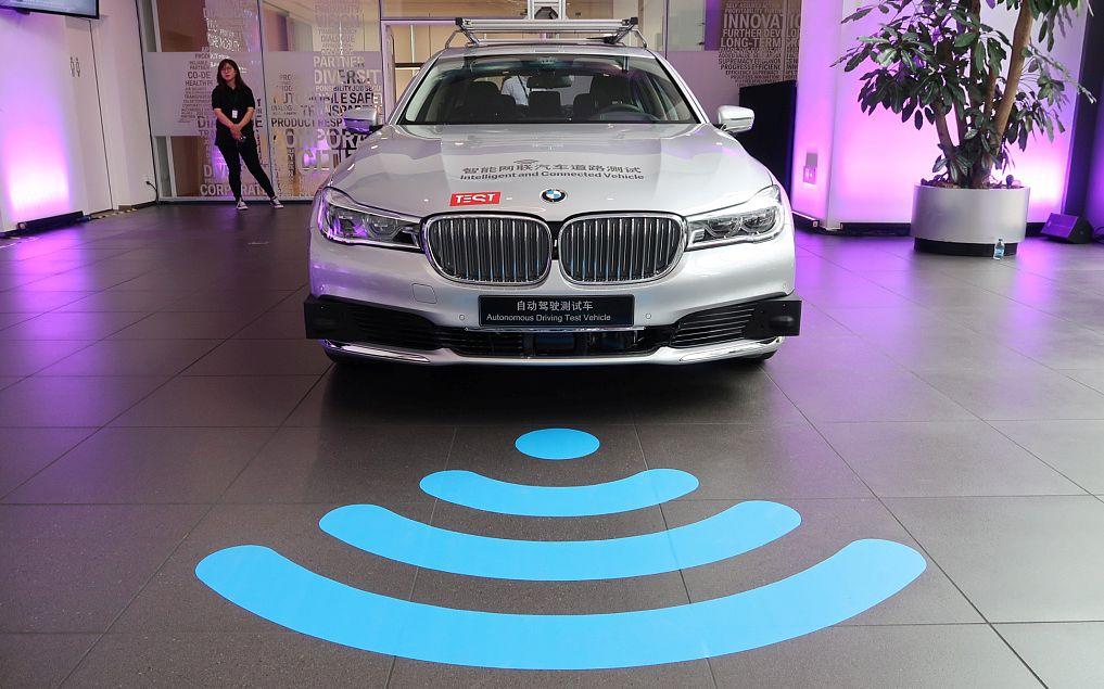 汽车公司的密集布局和技术巨头的涌入智能网络已成为汽车行业的新轨道|汽车公司