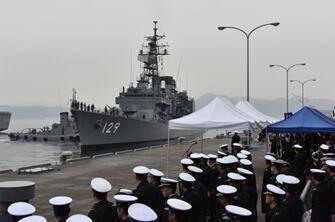 日本防卫省搞退役装备拍卖会,目标销售额:一架F-35的钱