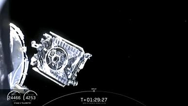 还击北斗:美国加快部署GPS III卫星 全部工作后精度缩小到0.2米