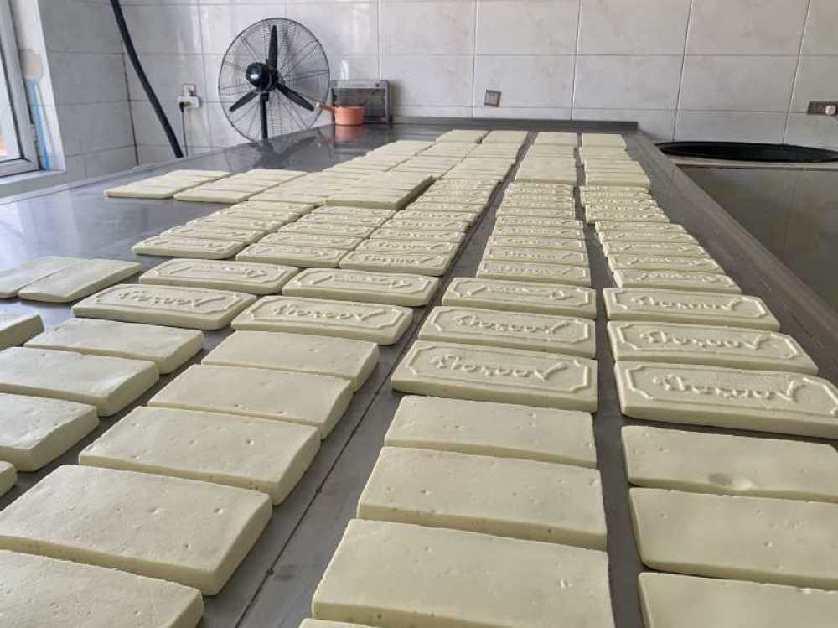 内蒙古推动传统奶食品转型升级 促进奶业振兴