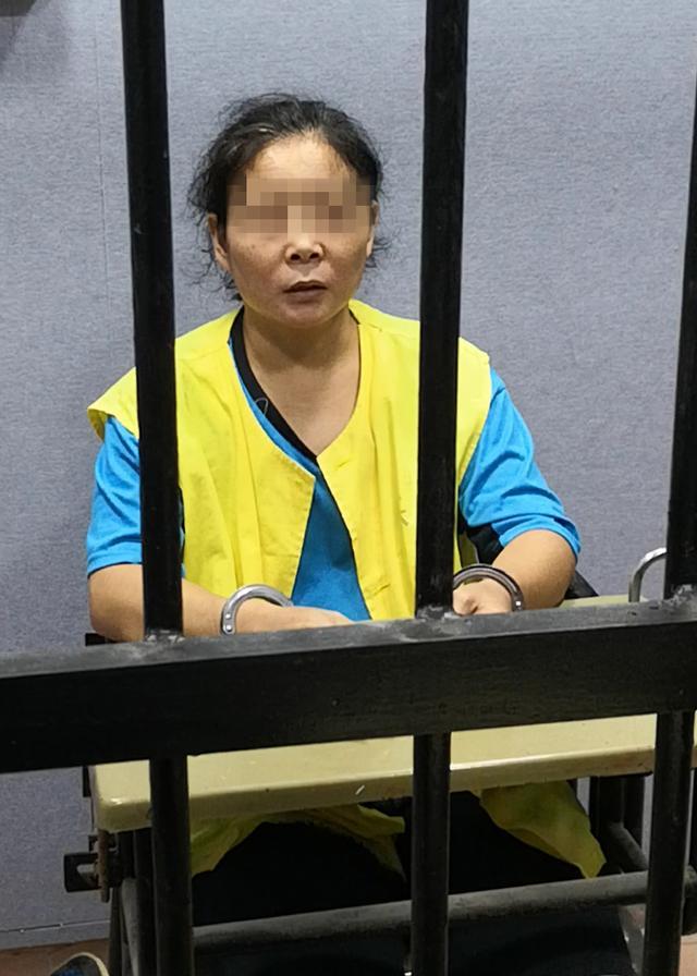 更换11套房产门锁后非法销售,韶关乳源一女子获刑10年