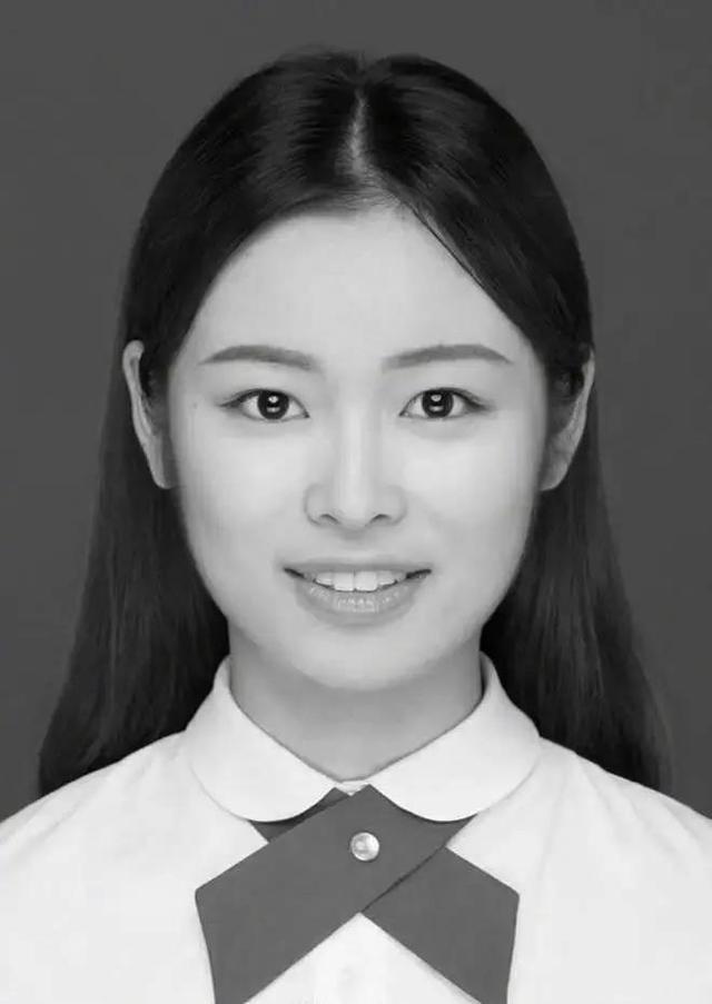 21岁华工支教女研究生牺牲 师友:她的光芒永不消失