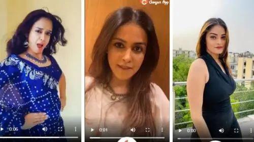 印度网友转战Chingari
