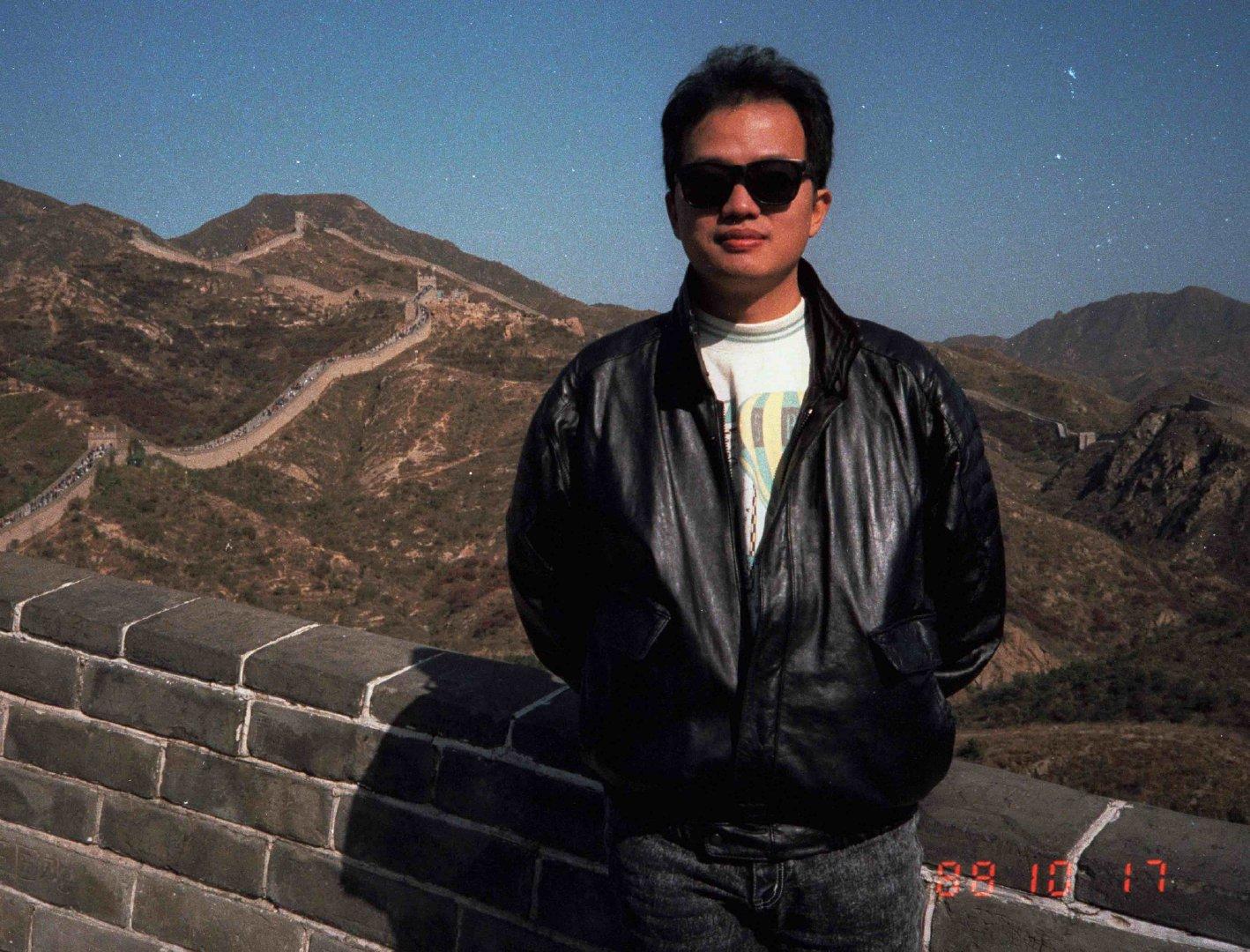 [摩天娱乐]资深摩天娱乐唱片监制王纪华离世曾为B图片