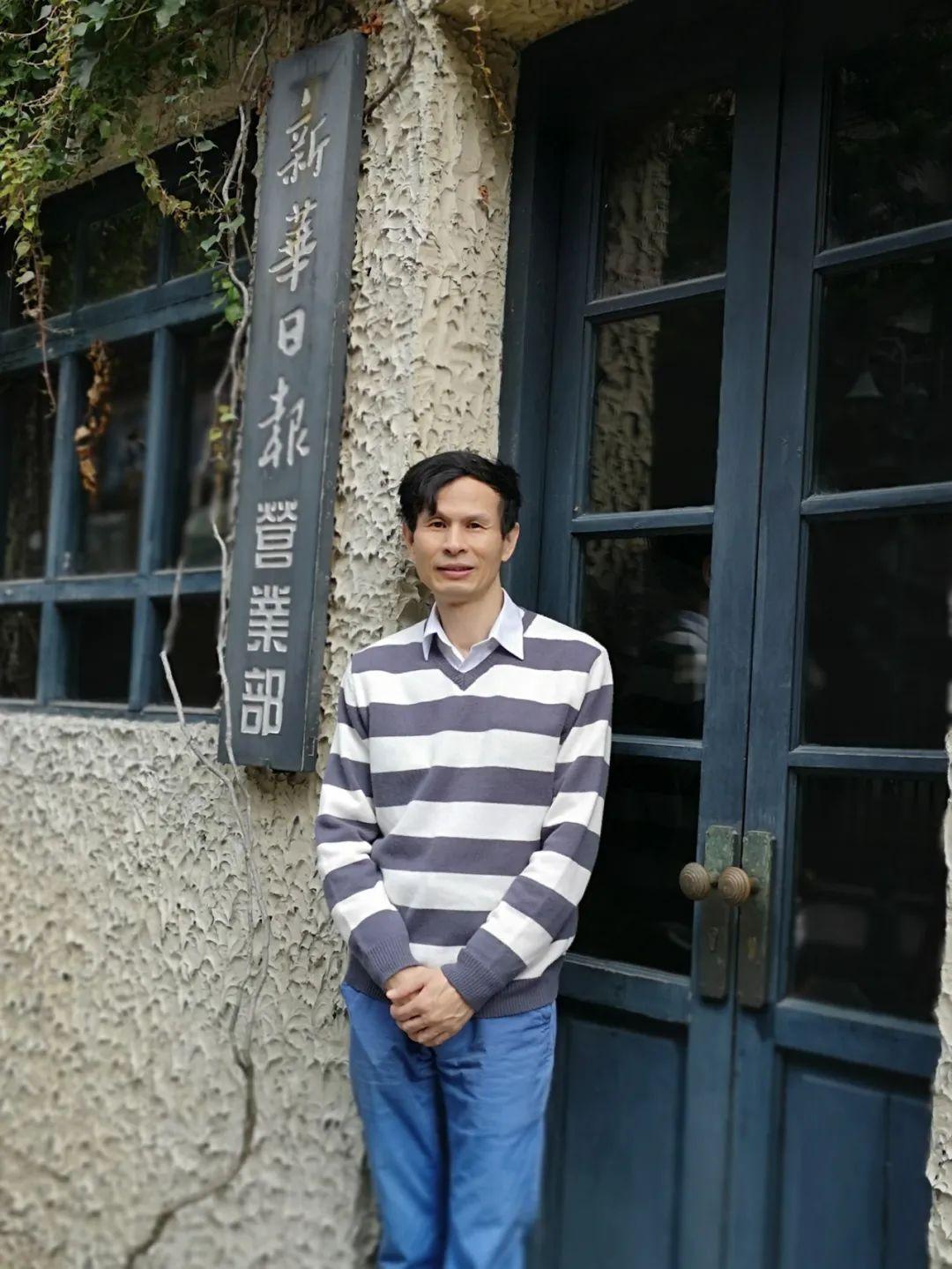第四十届时报文学奖暨金沙书院散文奖获奖名单出炉!