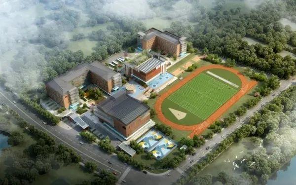 好消息!苏州这些学校、幼儿园将开建!