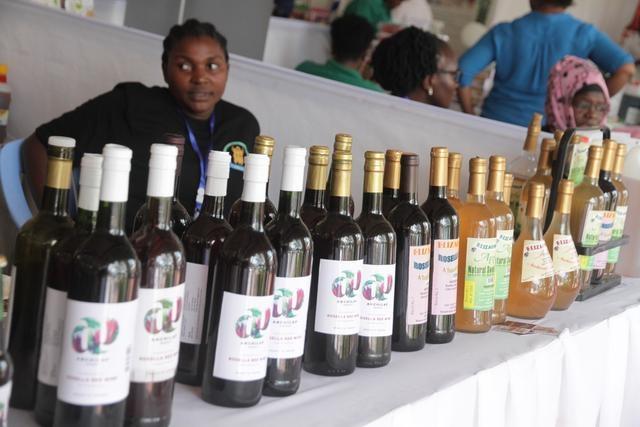 坦桑尼亚举办国际贸易博览会