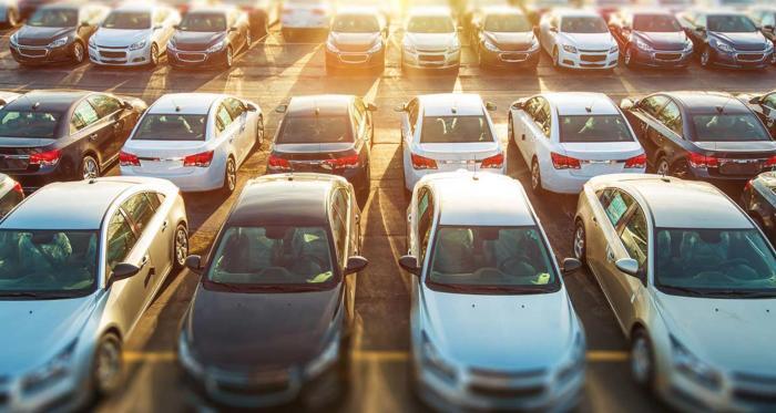 转型自救:二线合资品牌走在十字路口