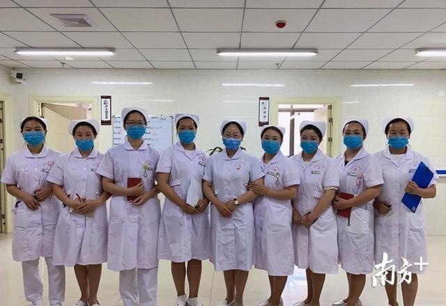 扶贫人物 李凤仪:二度支医,将东莞优质护理制度带到昭通
