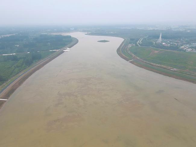 引江济淮亳州供水工程试机成功皖北平原和豫东地区缺水问题有望逐步解决