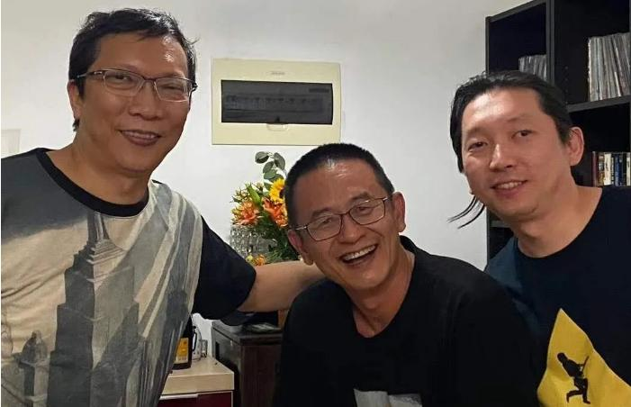 周浩、李博、张钊维三位纪录片创作者成为奥斯卡新评委