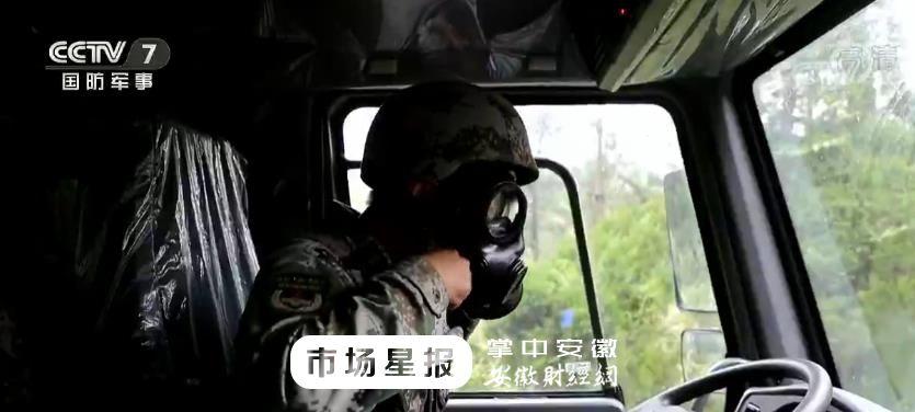 联勤保障部队野战条件下支援保障综合演练 多课目、高强度实兵实战