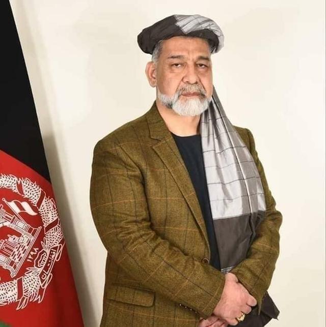 阿富汗总统特别代表因新冠肺炎逝世
