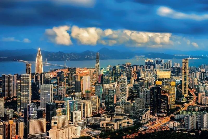 中国城市资本活力指数发布 深圳综合排名第一