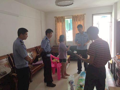 真警察与假警察隔空较量,江门开平警方成功阻止一宗电信诈骗案
