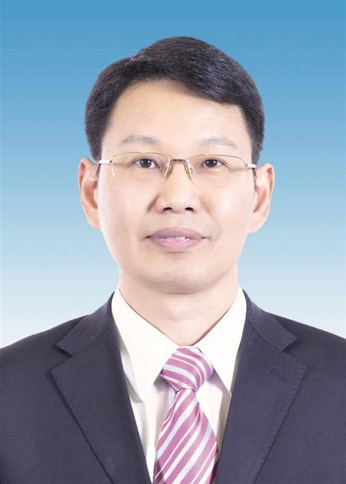 陕西省人民代表大会常务委员会关于决定任命程福波为陕西省人民政府副省长的决定