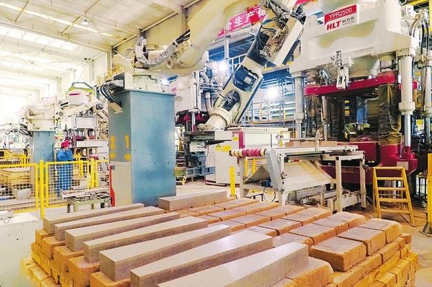 山西:把新材料打造成转型发展的支柱产业
