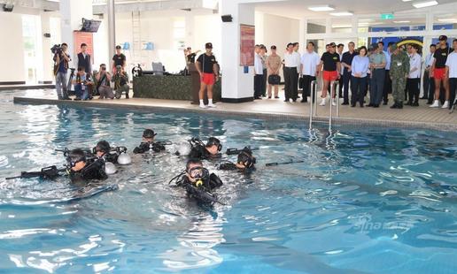 【赢咖3】军快艇翻覆死人后教官疑赢咖3因压力过图片