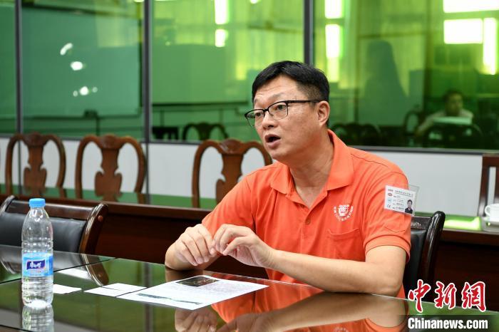 「高德注册」通讯台商吕孟哲高德注册的剑胆琴心图片