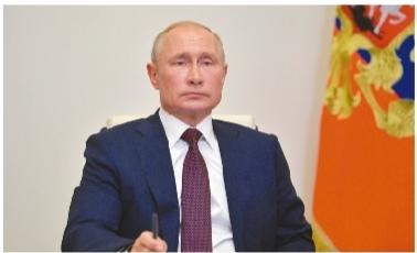俄宪法修正案4日开始生效