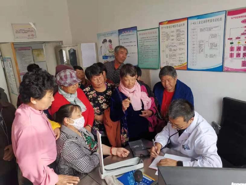 <strong>雷波 一个在北京通州帮助蒙古的医生:去</strong>
