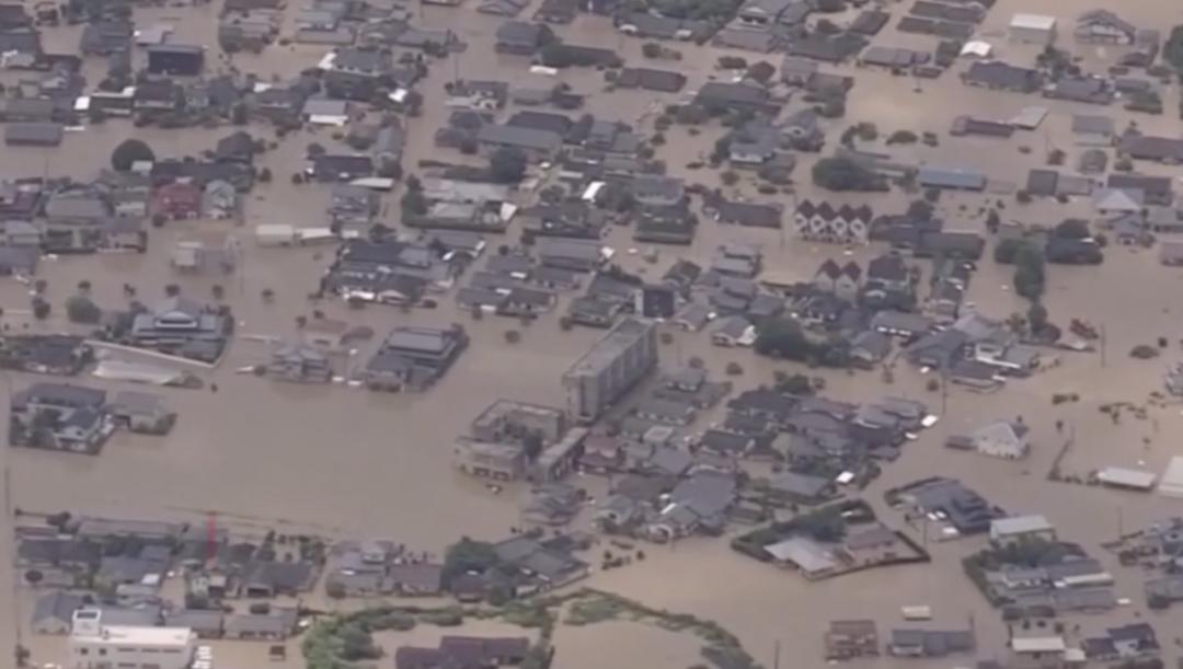 新冠病毒样本出现D614G变异;长江水旱灾害防御应急响应提升至Ⅲ级丨科技早新闻