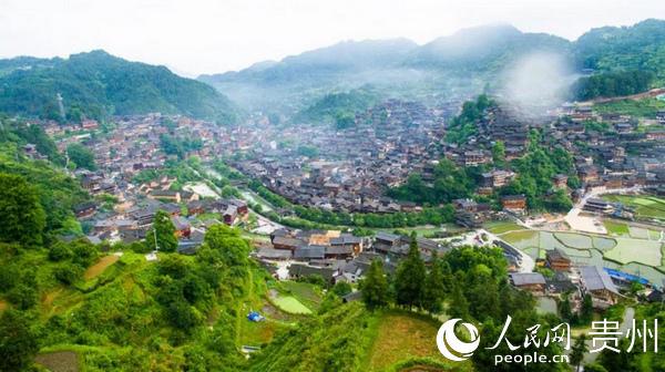 2020卡萨帝家庭马拉松贵州西江站启动报名
