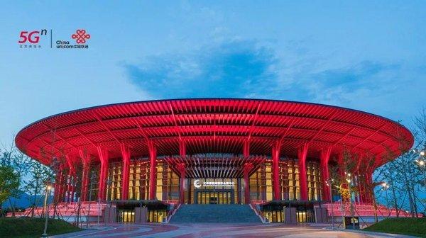 北京雁栖湖国际会展中心完成5G信号场馆全覆盖 | 美通社