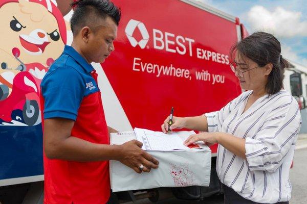 百世集团上线东南亚跨境门到门国际寄递服务 | 美通社