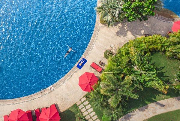 度假领导品牌Club Med携艺康集团助力假期卫生安全保障计划   美通社
