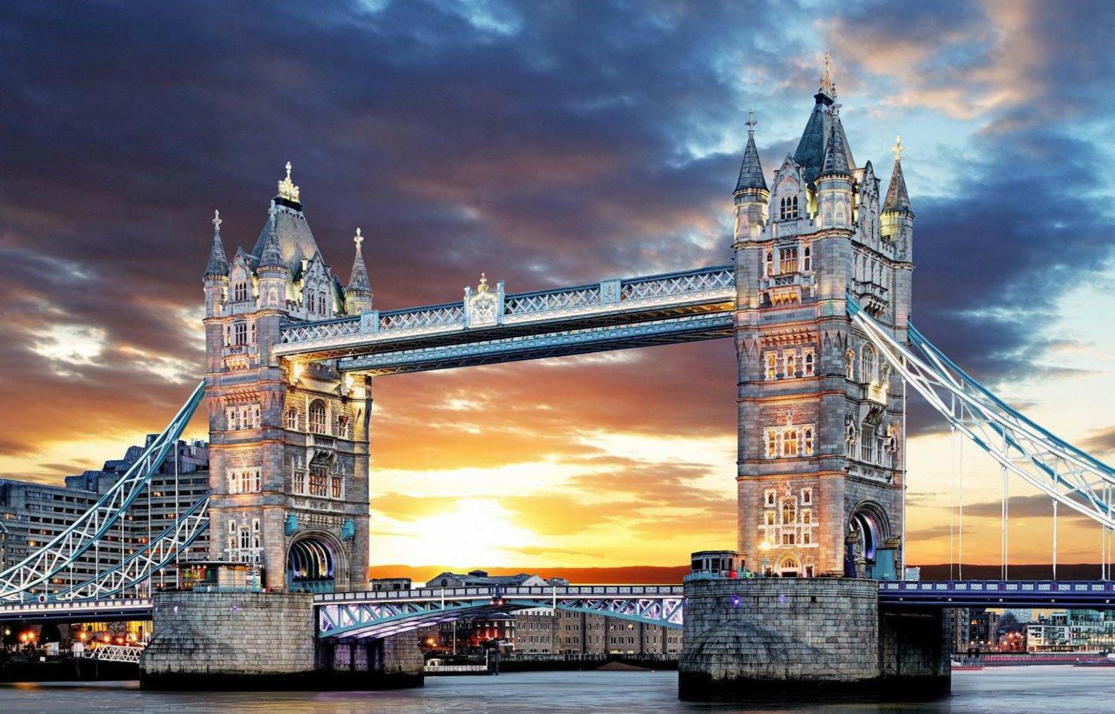 英国艺术文化部门将获得政府约20亿美元的救助计划图片