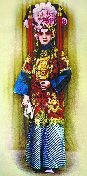 """纪念张君秋先生百年诞辰,汲取""""四大名旦""""及各家之长形成张派"""