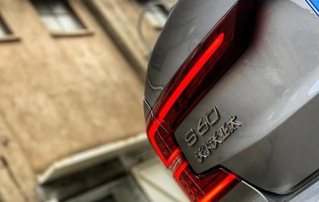 不仅有北欧的豪华格调,沃尔沃全新S60竟然还有维京人的勇猛?