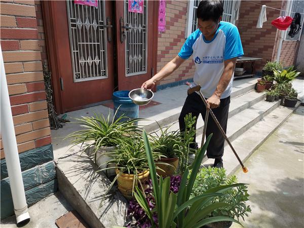 南阳鸭河工区:脱贫攻坚颂党恩 致富小康顺民心
