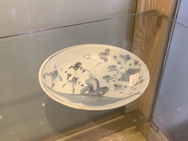 """瓷归故土 百件""""泰兴号""""出水瓷器将入藏中国航海博物馆"""