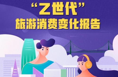 """马蜂窝解读疫后""""Z世代"""":玩得安心成为年轻人旅游消费变化重要动因"""