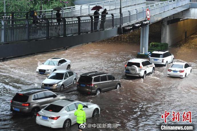 应急管理部:上半年自然灾害已造成271人死亡失踪