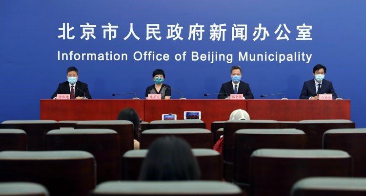 「sky平台」北京54sky平台个小区先后解封北京图片