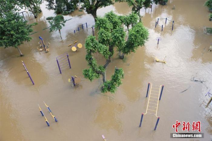 应急管理部:上半年全国自然灾害造成271人死亡失踪