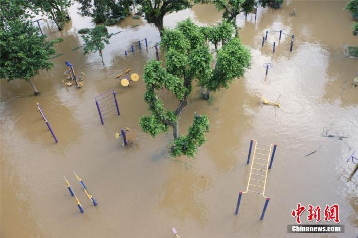应急管理部:上半年全国自然灾害造成271人死亡失踪图片