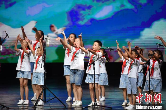 诺仕达·七彩云南留守儿童关爱基金成立两周年 帮扶1.5万余名留守儿童
