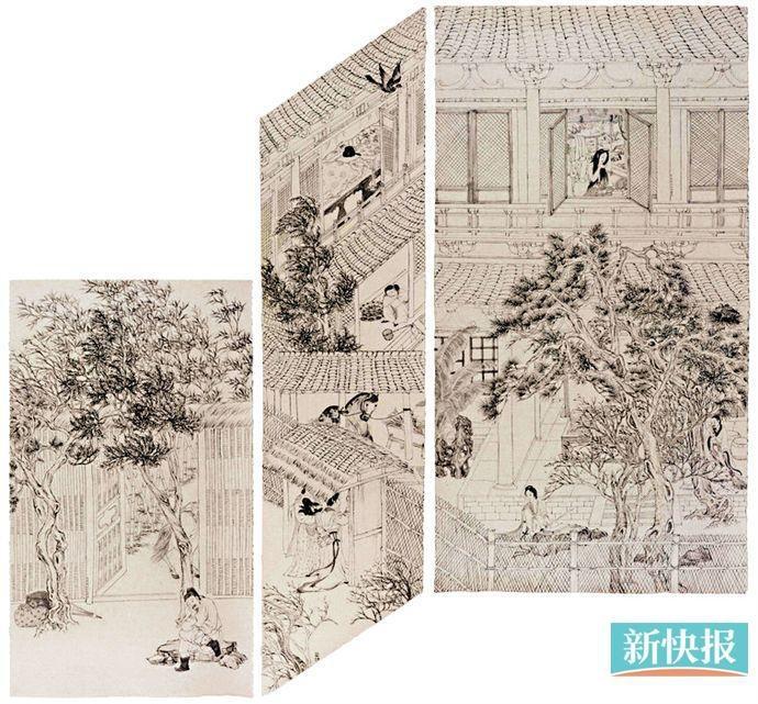 展览 | 彭薇:女性空间