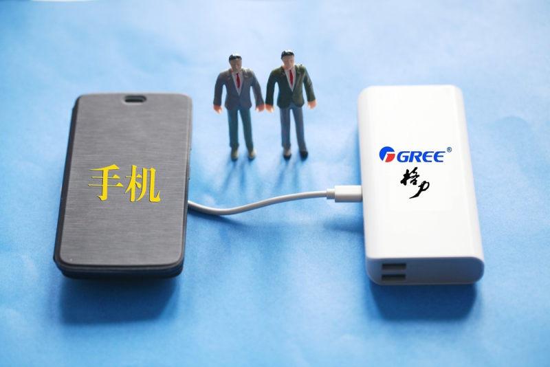"""格力""""死磕""""5G手机:难见创新和竞争力,恐难走出自产自销窘境"""