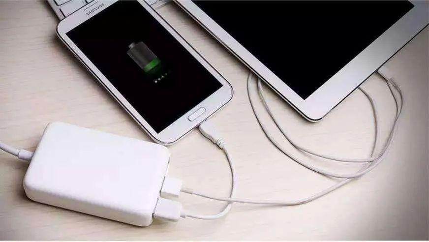 智能手机之充电困惑——先插头还是先插线?
