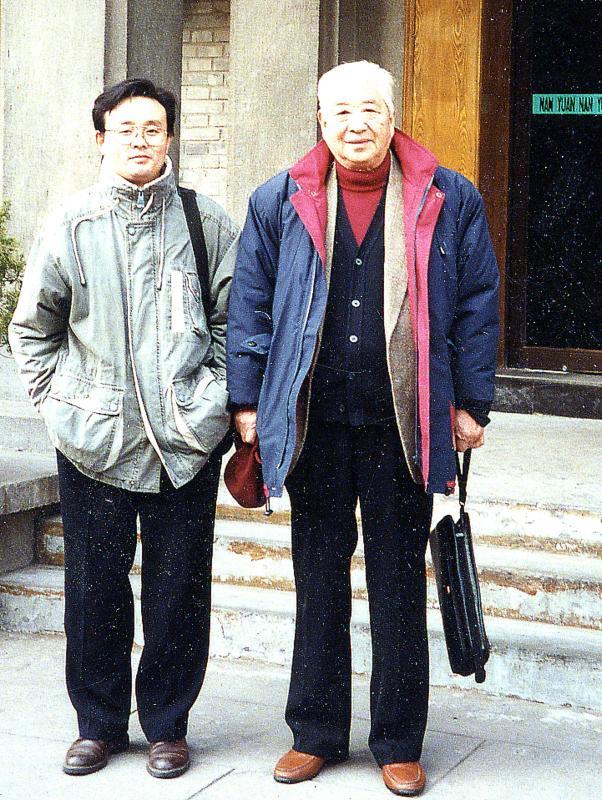 """华东师范大学李道季教授:在河口大洋寻踪""""微塑料"""""""
