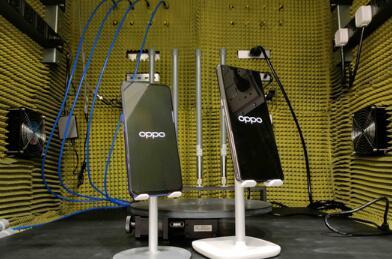 OPPO宣布参与英国首个5G SA网络搭建