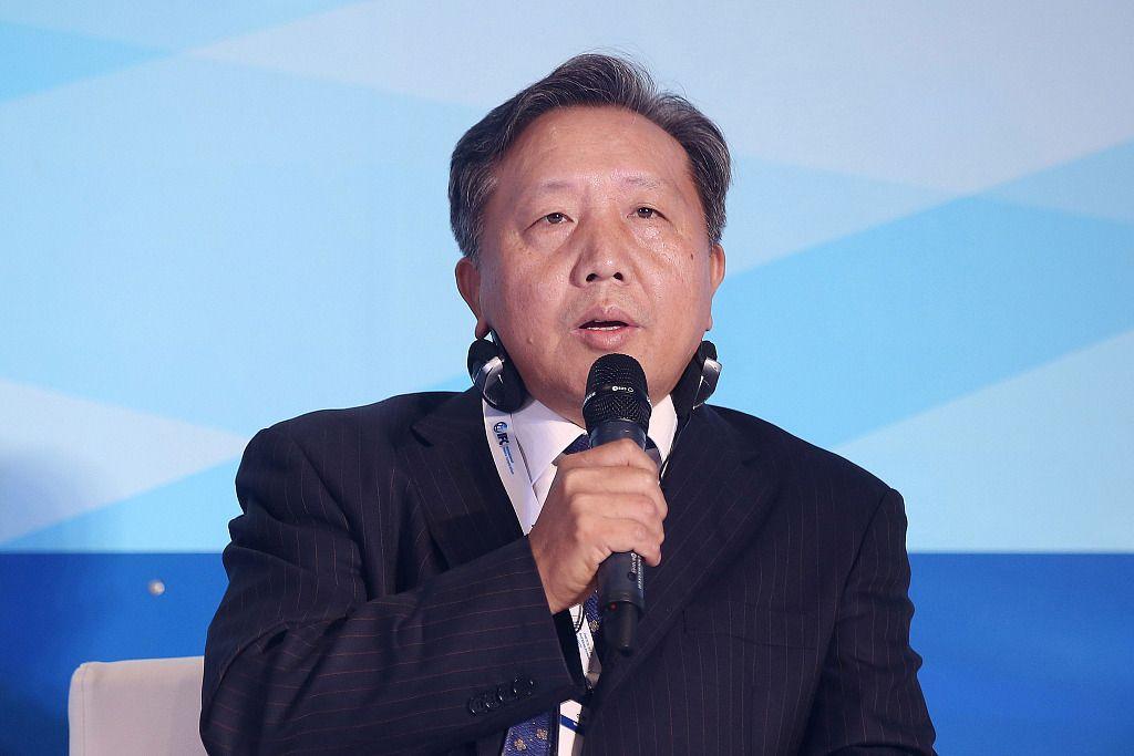吴晓求谈中国金融体系风险:资本不足与透明度不足并重图片